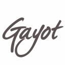 Gayot logo icon