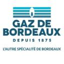Gaz De Bordeaux logo icon