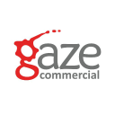 Gaze logo icon