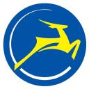 Gazelle logo icon