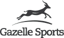 Gazelle Sports logo icon