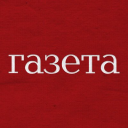 Gazeta.Ru logo icon