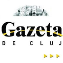 Gazeta De Cluj logo icon