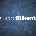 Gazete Bilkent logo icon