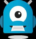 Gazetkonosz logo icon