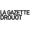 Drouot logo icon