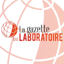 La Gazette Du Laboratoire logo icon