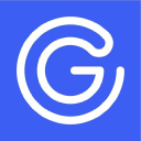 Gazing logo icon