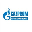 Gazprom International logo icon