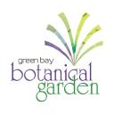 Green Bay Botanical Garden logo