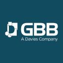 Gbb Uk logo icon