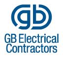 Gb Electrical logo icon