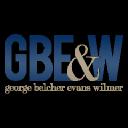George Belcher Evans & Wilmer logo