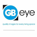 Gb Eye logo icon