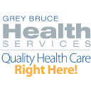 Grey Bruce Health Services logo icon