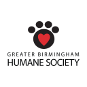 Greater Birmingham Humane Society logo icon