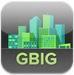 Green Building Information Gateway logo icon
