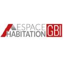 Gbi logo icon