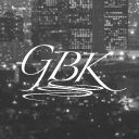 Gbk Productions logo icon