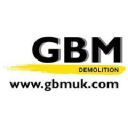 Gbm Uk logo icon