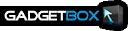 Gboxapp logo icon
