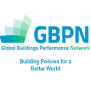 Global Buildings Perfomance Network logo icon