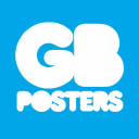 Gb Posters logo icon