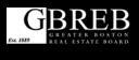 Greater Boston Real Estate Board logo