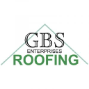 GBS Enterprises Roofing logo