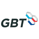 Global Business Trust logo icon