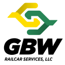 Gbw Railcar Services logo icon