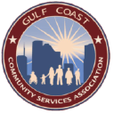 Gulf Coast Community Services Association logo