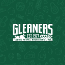 Gleaners Community Food Bank logo icon