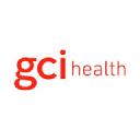Gci Health logo icon