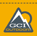 Gci Outdoor logo icon