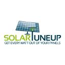 Gci Solar logo icon