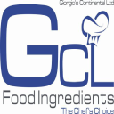 Gcl Food Ingredients logo icon
