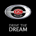 Gc Motors logo icon