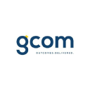 Gcom Software Inc logo icon