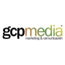 gcpmedia & asociados logo