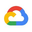Google Cloud Platform logo icon