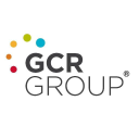 Gcr Group logo icon