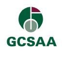 Gcsaa logo icon