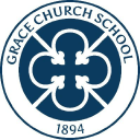 Grace Church School logo icon