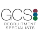 Gcs Recruitment logo icon