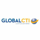 Global Cti logo icon