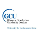 Gcu London logo icon