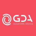 Gda logo icon