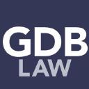 Gallet Dreyer & Berkey logo icon