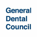 General Dental Council logo icon